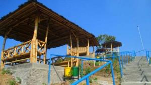 Puncak Green Village Gedangsari, Destinasi Wisata Baru di Gunungkidul