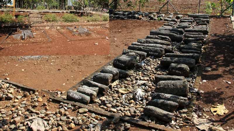 Situs Gondang Ngawis, Situs Masa Megalitikum Di Karangmojo