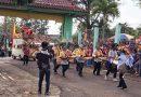 Karangtaruna Tunas Bhakti Manunggal Gelar Ramadhan Kreatif Dengan Karnaval Budaya