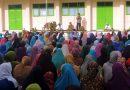 Edukasi Kesehatan Jiwa Menjadi Materi Pengajian Minggu Pagi Di Tepus