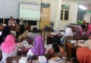 Kader Tiga Desa Di Nglipar Dalami Permasalahan Kesehatan Jiwa