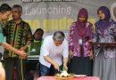 Launching Sega Gudhang Karak Ganyong Di Desa Terbah