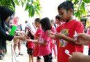 Beladega Ajarkan Kebiasaan Hidup Sehat Kepada Anak