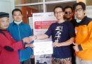 Seni Untuk Peduli Galang Dana Di Titik 0 Km Bagi Korban Bencana