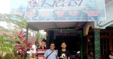 Kreasi Productions, Usaha Jasa Dokumentasi Pernikahan Yang Dijalankan 4 bersaudara