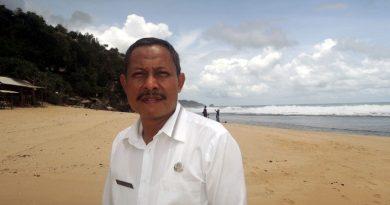 Pantai Sepanjang Menjadi Pantai Ramah Anak Pertama Di Gunungkidul