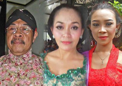 Peserta Festival Karawitan Gunungkidul. Foto: Sarwo