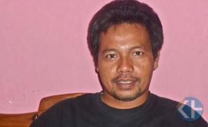Drs. Satsu Widodo Foto : Sarwo