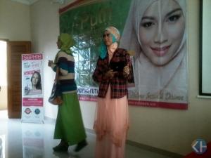 Pemilihan Putri Muslimah 2014