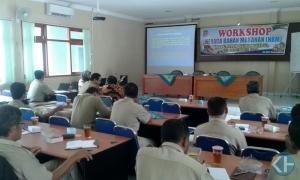 Workshop NBM Foto : Gemma