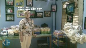 Warung Soto Mbak Jam. Foto : Jhody.