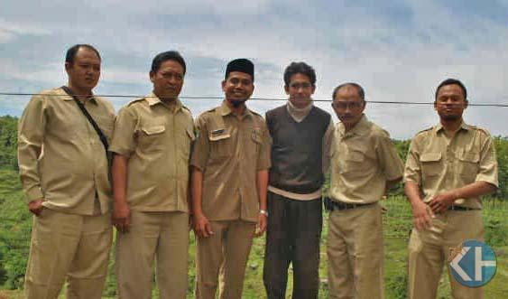 staff desa foto foto