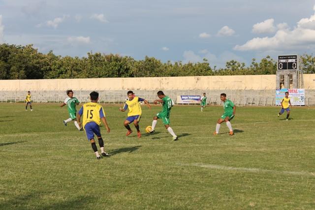 Logandeng FC