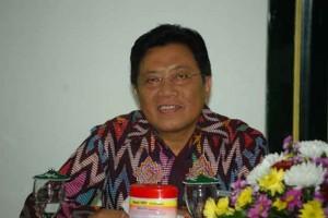 Drs. H.A Hafidh Asrom. M.M  Anggota DPD RI