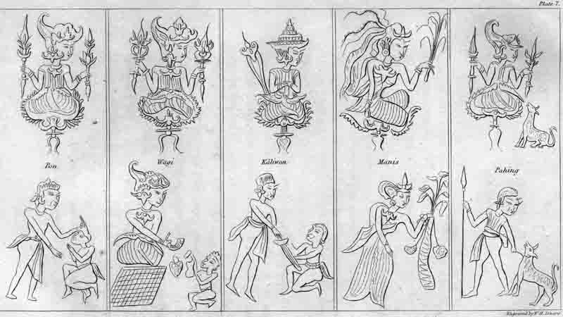 Minggu Jawa. Sumber en Wikipedia.com