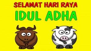 Ilustrasi Idul Adha.Sumber:Internet