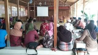 Diskusi pilkada. Foto : KH?Kandar