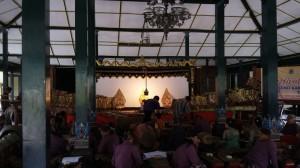 Suasana festival, foto: Maria Dwi Anjani/ KH.