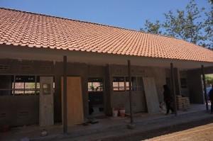 Gedung baru TK PKK Padukuhan Gerotan, Foto: KH/ Maria Dwi Anjani