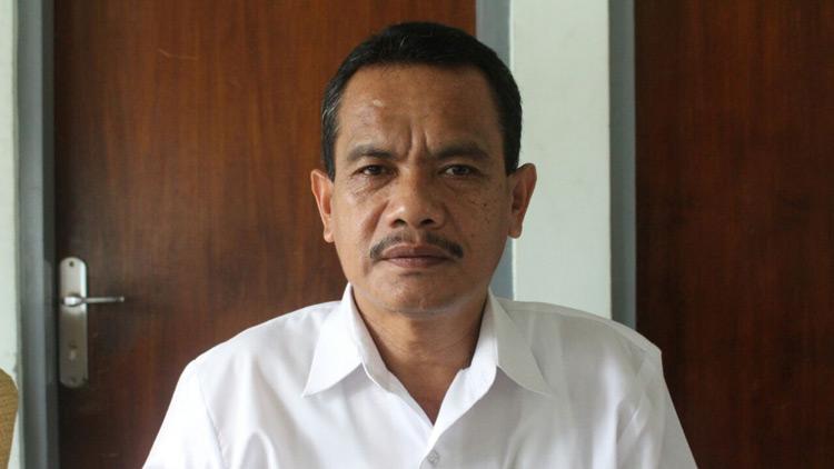 Kepala Kemenag Gunungkidul, Nur Abadi MA. KH/ Edo