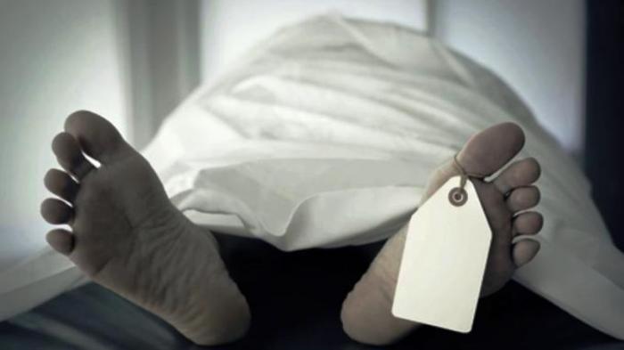 Ilustrasi mayat, sumber: internet.