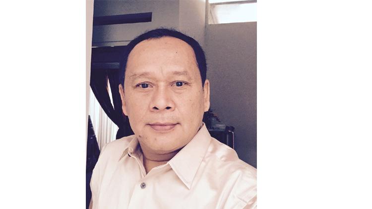 Rektor UGKY, Wahyu Purwanto, MSIE. KH