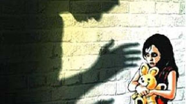 ilustrasi kekerasan seksual pada anak. sumber: internet