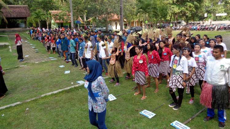Jambore Anak, salah satu kegiatan FAGK. KH