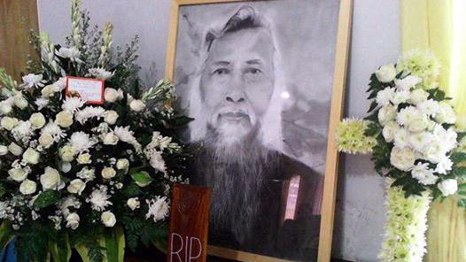 Foto/ Gambar Pdt. Drs. Supiarso. KH