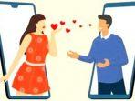 ilustrasi janji nikah